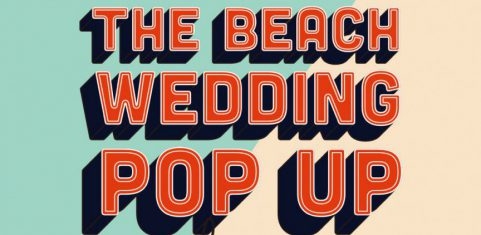 WEDDING POP UP